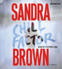 Sandra Brown - Chill Factor (Unabridged)  artwork