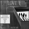 Love E feat Louis Abu MT Single