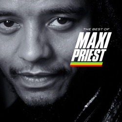 View album The Best of Maxi Priest