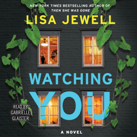 Watching You (Unabridged) - Lisa Jewell mp3 download