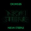 Crowder - I Am artwork