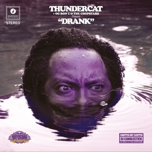 Thundercat, OG Ron C & DJ Candlestick - Day & Night