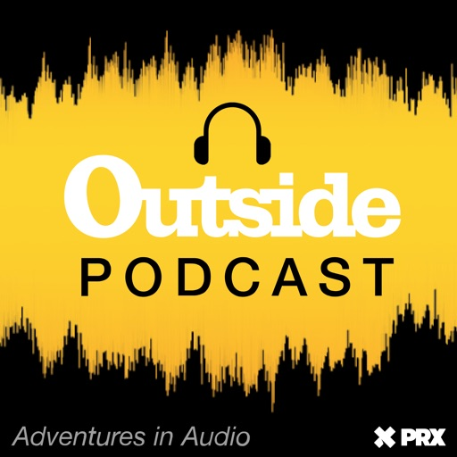 Cover image of Outside Podcast