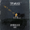 Tom Walker - Leave a Light On (Jayson DeZuzio Remix) artwork