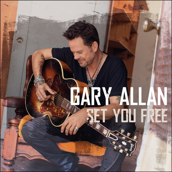 Gary Allan - Good As New