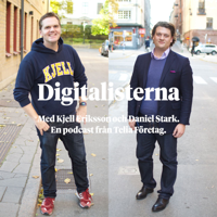 DIGITALISTERNA podcast