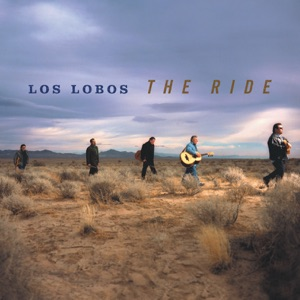 Los Lobos & Dave Alvin - Somewhere In Time