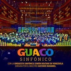 De Vuelta a Tu Corazón (feat. Gustavo Dudamel & Orquesta Sinfonica Simón Bolívar) [En Vivo]
