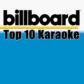 Billboard Karaoke - Elvis Top 10 by Billboard Karaoke & Party Tyme Karaoke