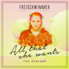 Freischwimmer - All That She Wants (feat. Little Chaos) [Bedrud, Giese & Stan Sax Remix] ilustración