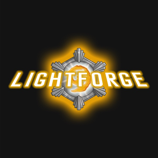 The Lightforge Podcast: A Hearthstone Arena Podcast