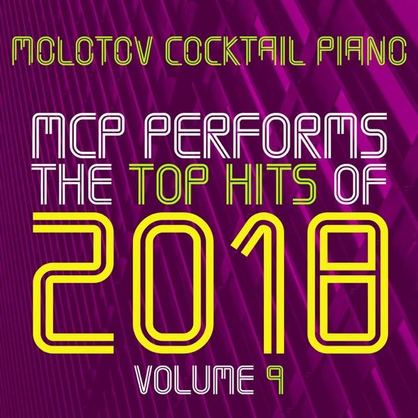 MCP Top Hits of 2018, Vol. 9 (Instrumental)