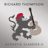 Richard Thompson - Keep Your Distance