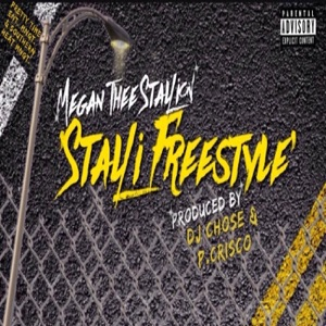 Stalli (Freestyle) - Single Mp3 Download