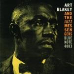 Art Blakey & The Jazz Messengers - Along Came Betty