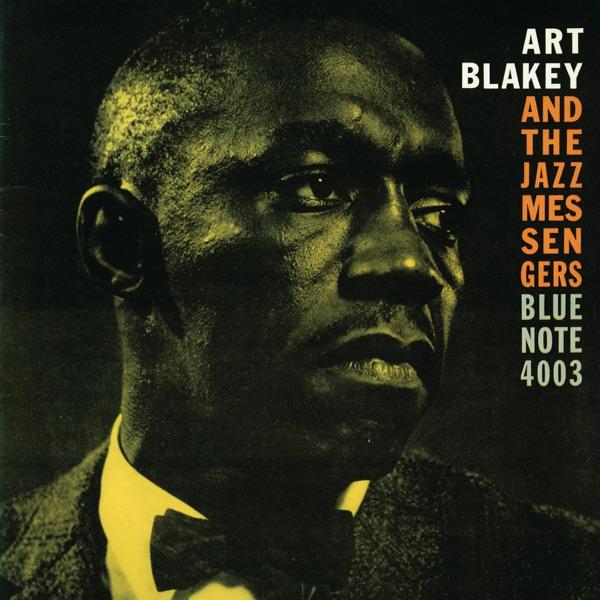 Art Blakey - Along Came Betty