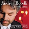 Andrea Bocelli, Coro Dell'Accademia Nazionale Di Santa Cecilia, Orchestra dell'Accademia Nazionale di Santa Cecilia & Myung Whun Chung - Sacred Arias (Remastered)  artwork