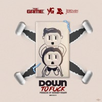 Down to Fuck (feat. YG, Ty Dolla $ign, Jeremih) - Single - The Game