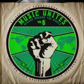 Music Unites - Reggae Around the World, Vol. 6