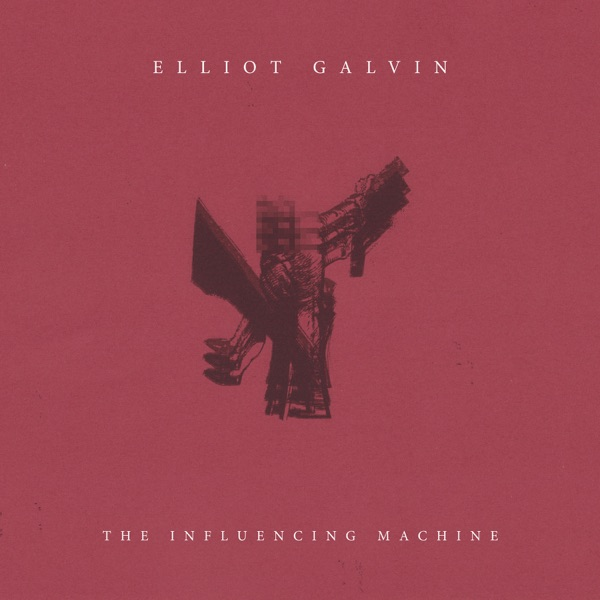 Elliot Galvin - Red And Yellow