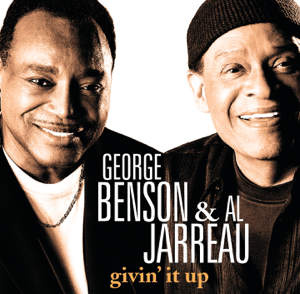 George Benson & Al Jarreau - Every Time You Go Away