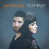 Carrousel - Filigrane Grafik