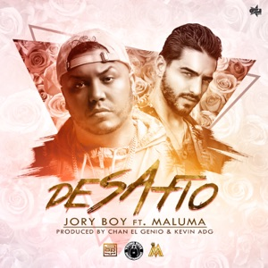 Desafio (feat. Maluma) - Single Mp3 Download