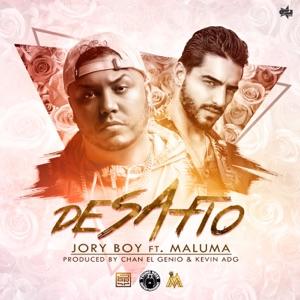 Desafio (feat. Maluma) - Single Mp3 Download