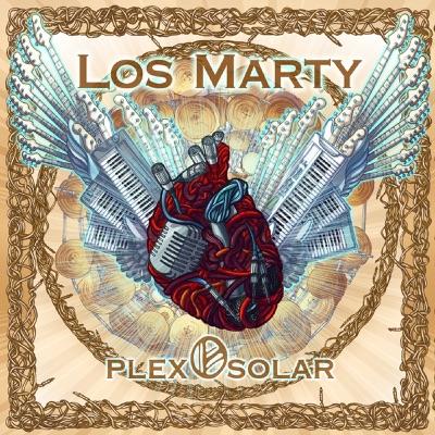 Plexo Solar - Los Marty