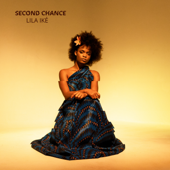 Second Chance-Lila Ike