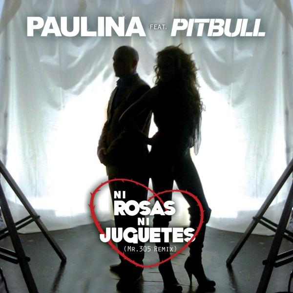 Ni Rosas, Ni Juguetes (Mr. 305 Remix) [feat. Pitbull] - Single