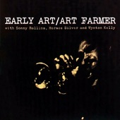 Art Farmer - Wisteria
