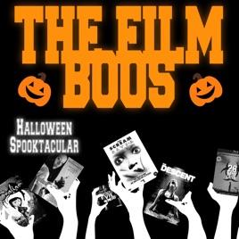 Halloween Spooktacular Movie.The Film Bois Podcast 13 The Film Bois Podcast Halloween