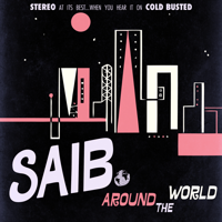 Saib - Shanghai Nights artwork
