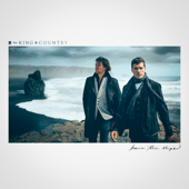 for KING & COUNTRY - Burn The Ships  artwork