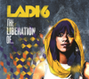 Ladi6 - Like Water artwork