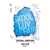 Skool Luv Affair (Special Edition) Mp3 Download