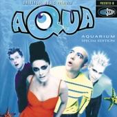 Aqua - The Official Megamix