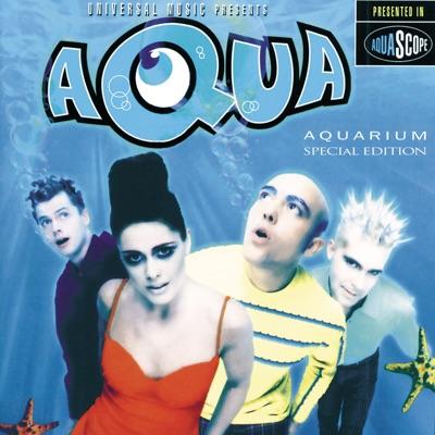Aquarium (Special Edition) - Aqua