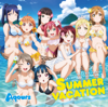 Duo Trio Collection, Vol. 1: Summer Vacation - EP - Aqours