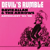 Davie Allan & The Arrows - Moondawg '65