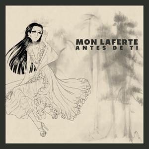 Mon Laferte - Antes De Ti