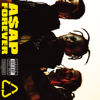 A$AP Rocky - A$AP Forever (feat. Moby) artwork