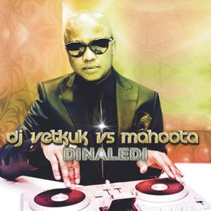 DJ Vetkuk & Mahoota - Via Orlando (DJ Vetkuk vs Mahoota) [Radio Edit]