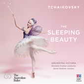 The Sleeping Beauty, Op. 66, TH.13, Prologue: 3. Variation VI - The Lilac Fairy