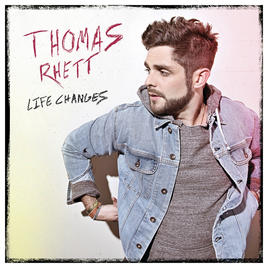 Thomas Rhett Life Changes Album Download