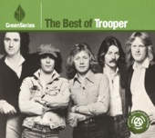 Trooper - Raise A Little Hell
