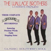 The Wallace Brothers - These Arms of Mine