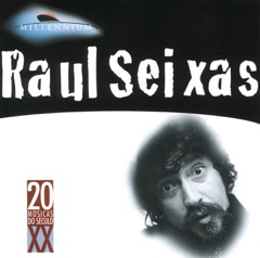 20 Grandes Sucessos de Raul Seixas