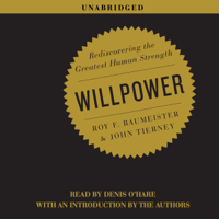 Willpower (Unabridged)